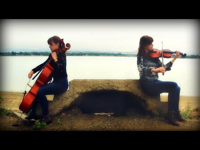 Mix · Ashokan Farewell ~ Fiddle and Cello