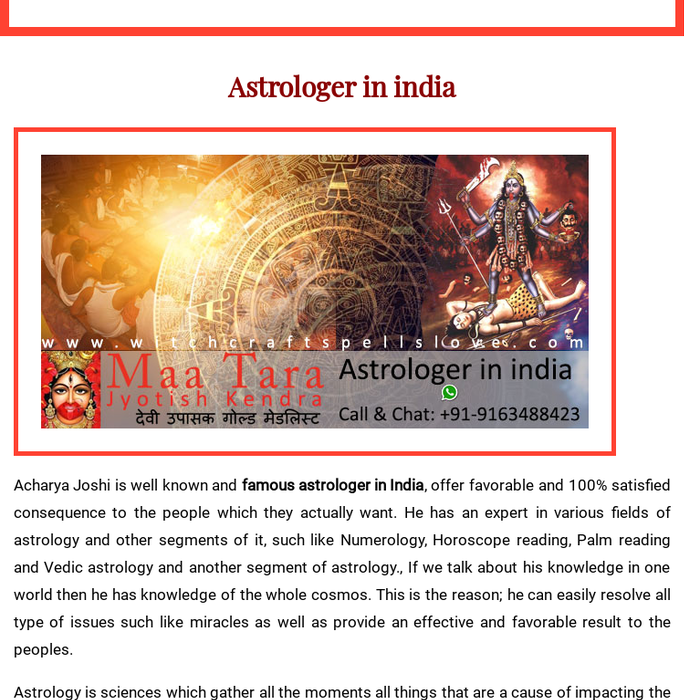 Mix · Astrologer in India | online Free Astrologer in India