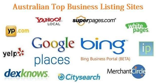 Mix · Top 100+ Australian Local Business Listing Directory