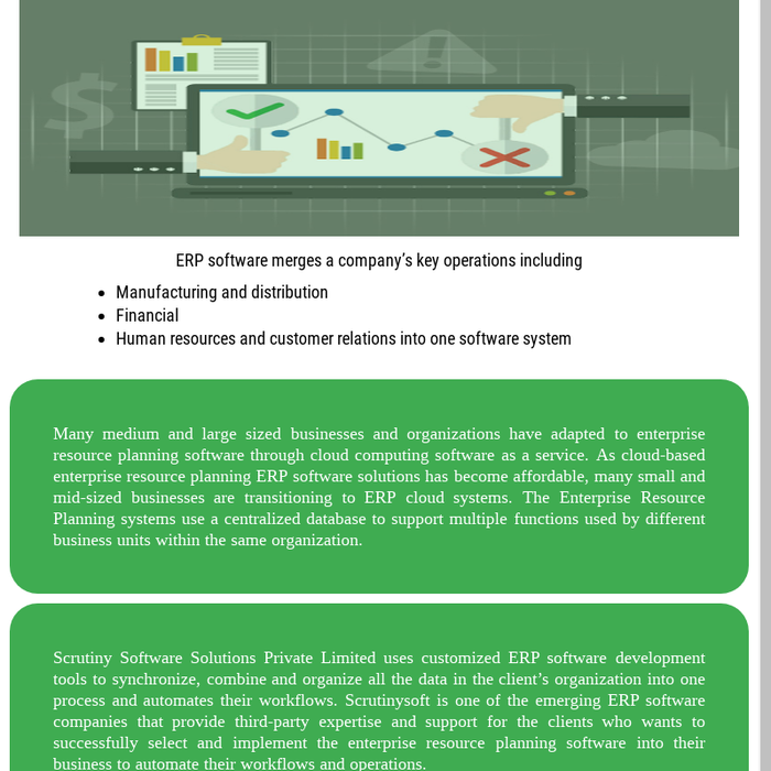 Mix · Erp Software | Enterprise Resource Planning erp | Erp