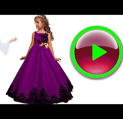 bf6547e20dfd Mix · FANCY frock design images 2018 for baby girl IN amazon ...