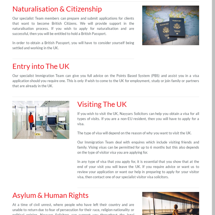 Mix · Immigration Solicitors Manchester | Best Immigration