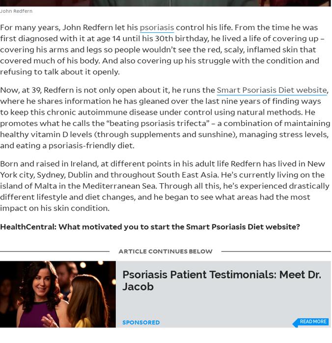 healthcentral · food · Posts