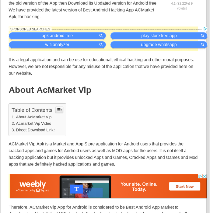 Mix · Search Domain · hackingapks com