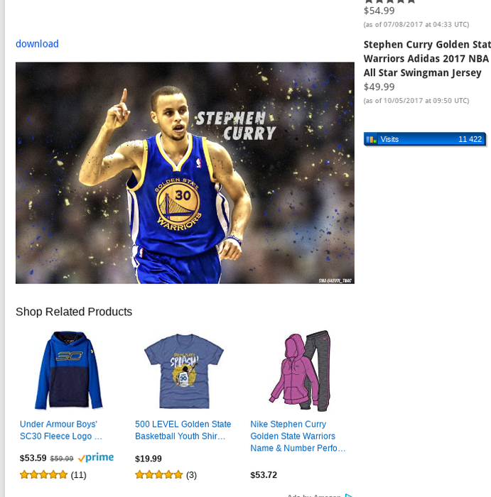 Mix · Download Free Stephen Curry Golden State Wallpaper