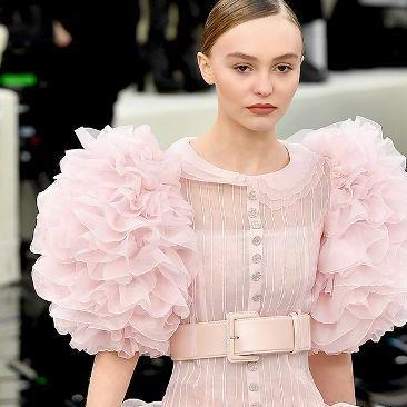 cde652e2430 whowhatwear.com31 of the Most Beautiful Chanel Dresses We ve Ever SeenChanel  has the dreamiest dresses
