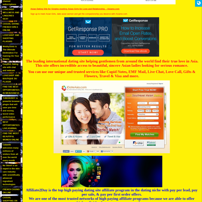 trusted asian dating sites
