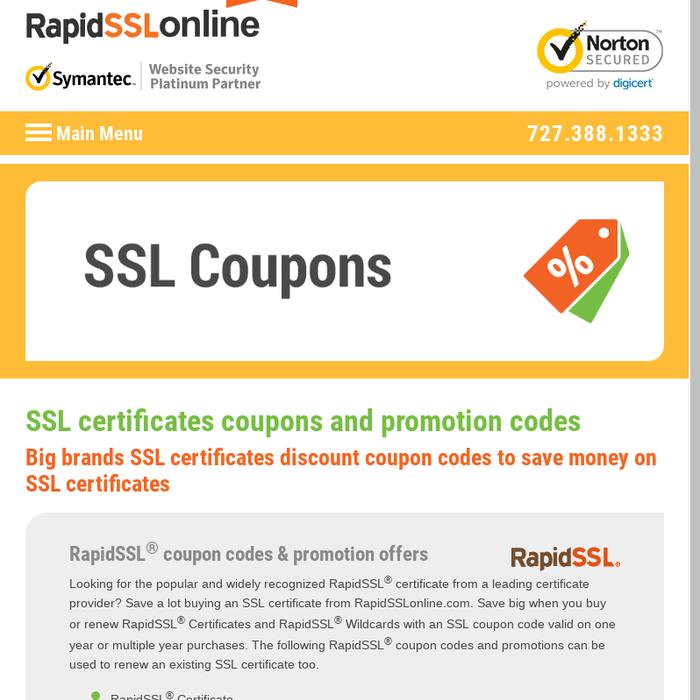 Rapidsslonline Ssl Certificate Posts