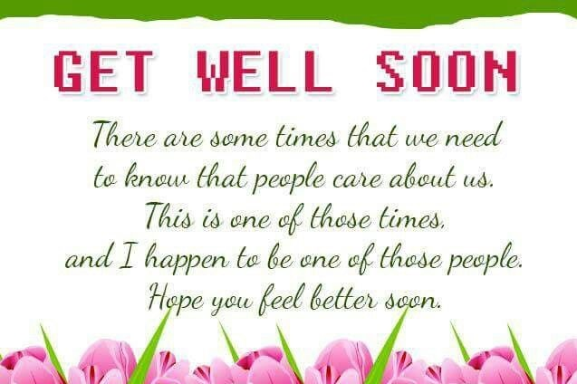 Mix · Get Well Soon Quotes, Messages and Wishes|Latest ...