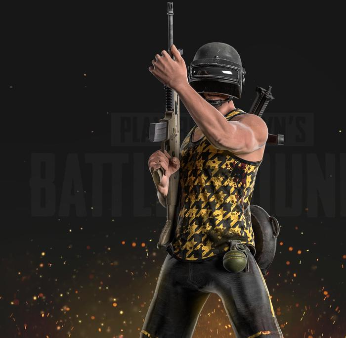 Mix · PUBG PlayerUnknown's Battlegrounds 4K Wallpapers