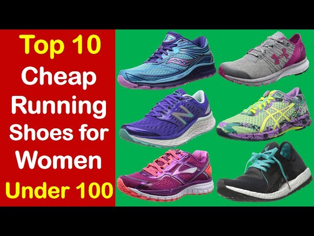 01fea9ea8 youtube.comBest Cheap Running Shoes 2017– Best Running Shoes Under 100  Dollars (For Women)Are your searching Best Cheap Running Shoes or Best  Running Shoes ...