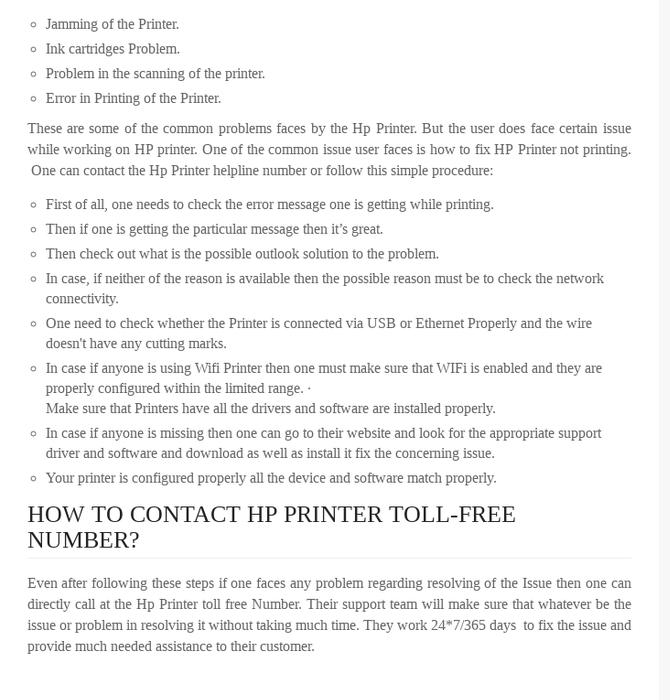 Mix · HP Printer Helpline Number |1-888-653-7308| HP Printer Toll