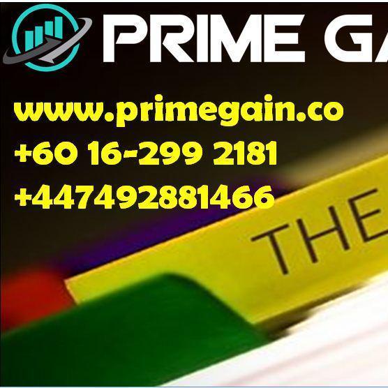primegain · Posts
