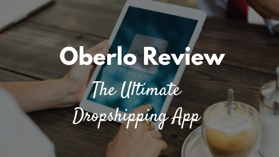 Mix · Oberlo Review 2019 - Make Money Online