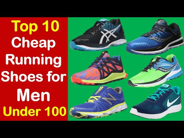 ba69983e75 youtube.comBest Cheap Running Shoes For Men 2017 – Best Running Shoes Under  100 DollarsIf you are searching Best Cheap Running Shoes for Men or best  budget ...