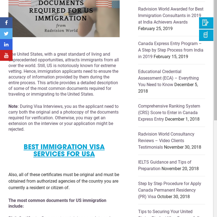 H1b Visa Stamping Rejection 2019