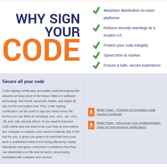 Mix Code Signing Certificates Buy Code Signing Ssl Certificate At