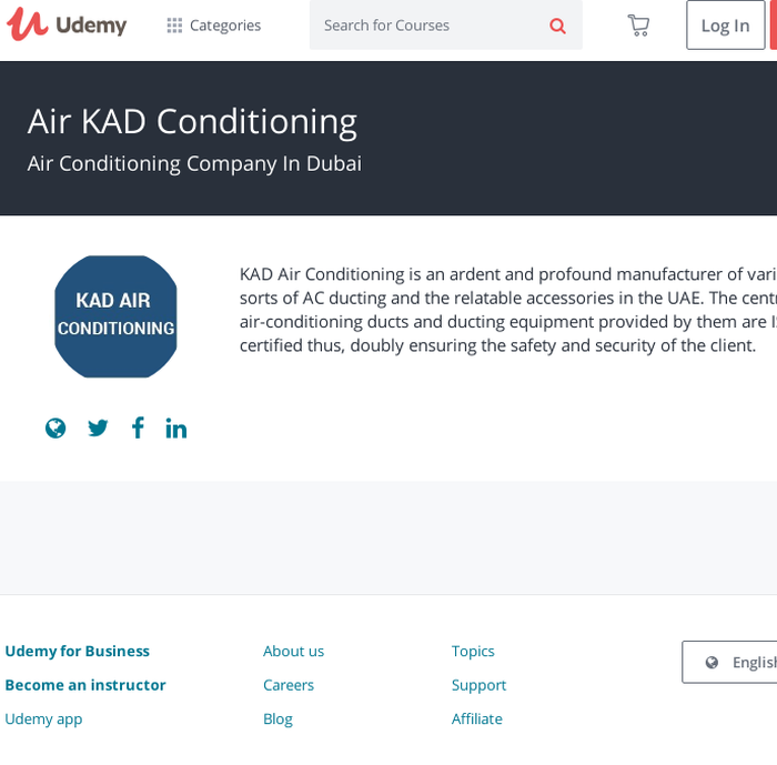 Mix · Air KAD Conditioning | Air Conditioning Company In Dubai