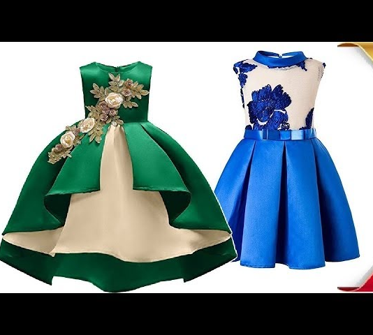 YouTube Party Dresses