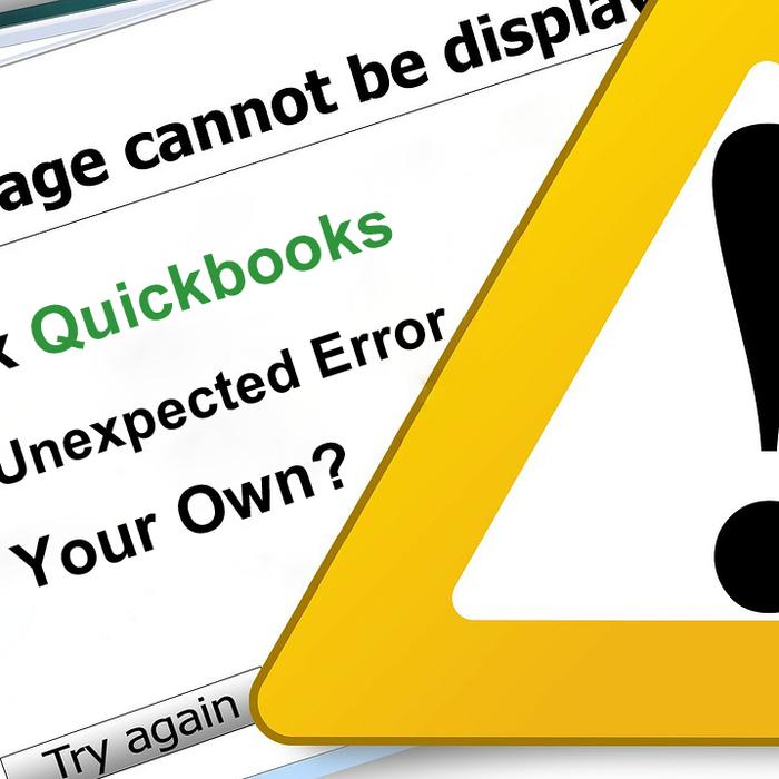 Mix · Fix Event ID 4 Unexpected Error 5 Via QuickBooks Phone Number