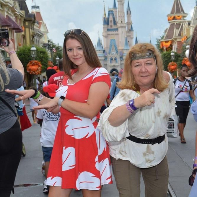 Mix The Grown Ups Guide To Mickeys Not So Scary Halloween Party