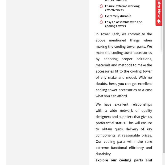 towertechcooling · Posts