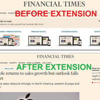 Ft Paywall Bypass