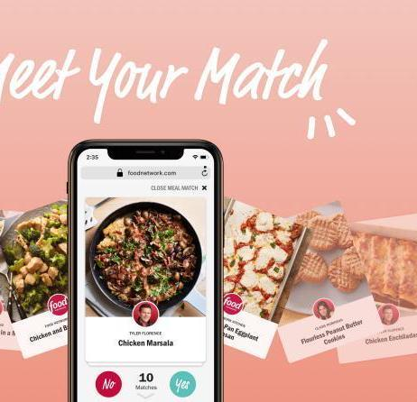 Mix Search Domain Foodnetwork