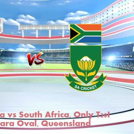 Mix · Australia vs South Africa T20 Betting Tips and Today Match