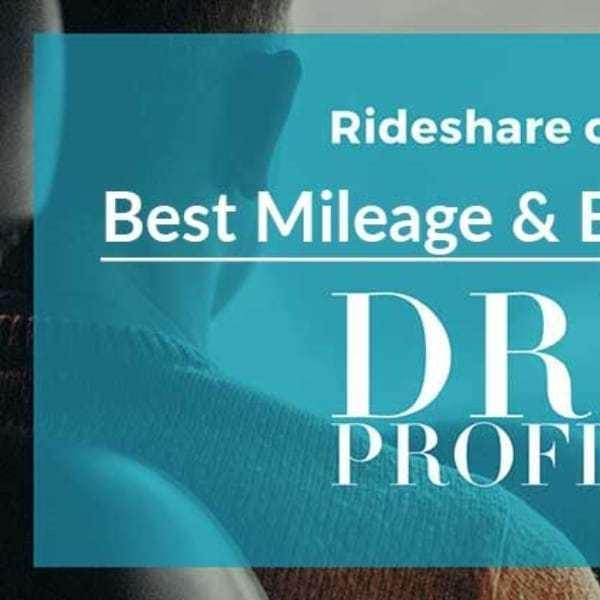 mix the best mileage expense trackers for uber lyft and delivery