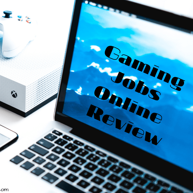 Mix · Gaming Jobs Online Review