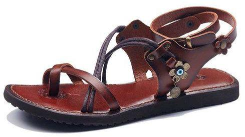 c00859a01f6d The simplicity of leather and detailed craftsmanship make them unique  sandals. Bodrum sandals are the most popular