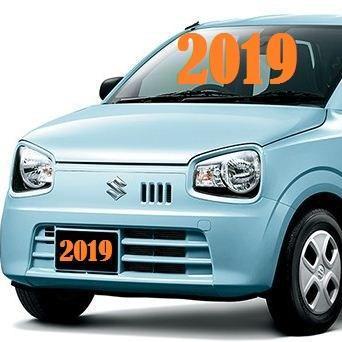 Mix New Local Suzuki Alto Pakistan 2019