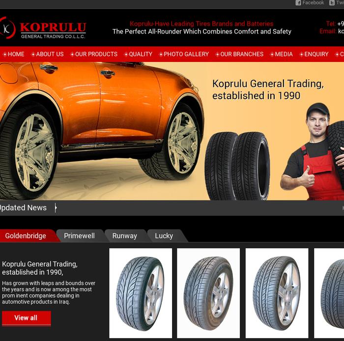 Mix · Automotive Tyres& Tubes Dubai   Car Spares UAE   Automotive