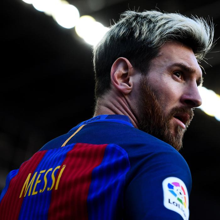 Mix Lionel Messi 4k Wallpapers