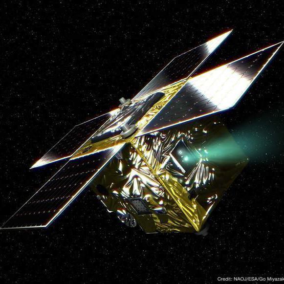 stevensiew · NASA · Posts