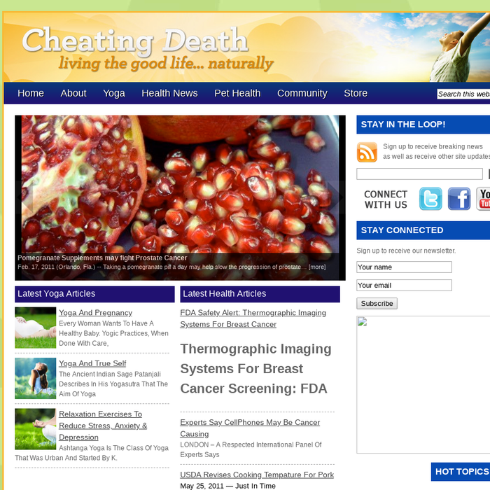 Mix · Natural Health Remedies, Yoga Videos, Nutrition Tips