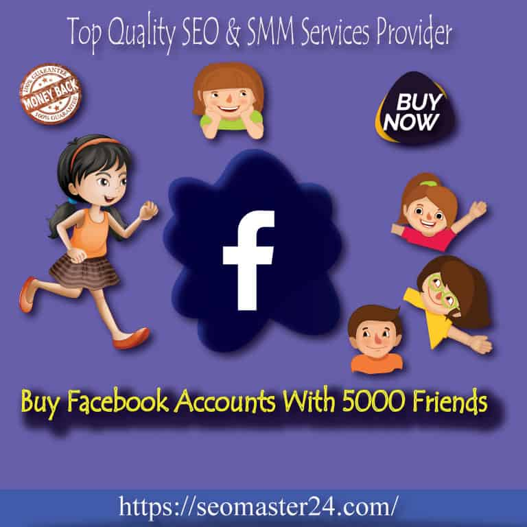 Mix · Buy Facebook Accounts with Friends | Buy Facebook Accounts