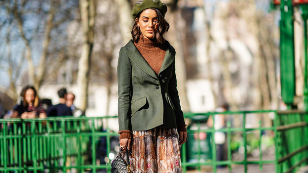 920a0e677b Mix · Pleated Skirts Are Back — Here Are 20 Fresh Ways to Wear One in 2019