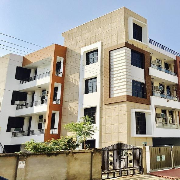 Salt Lake City Newtown Rajarhat Service Apartments For Rent In Kolkata Vacation Rentals Homes 12