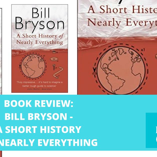 MyboysclubcoukBook Review Bill Bryson