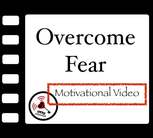how to overcome fear in a relationship