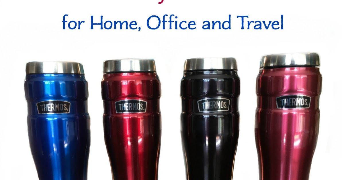 Mix · Thermos Stainless King Travel Tumblers & Travel Mugs