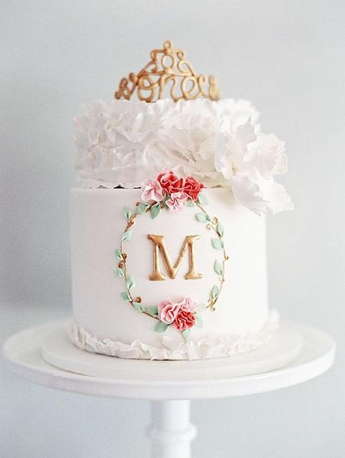 Phenomenal Mix Elegant Birthday Cake Happyshappy Indias Best Ideas Funny Birthday Cards Online Overcheapnameinfo