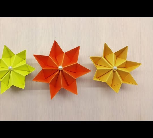 Mix Diy Paper Flower Flower Making Easy Paper Craft Ideas