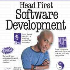 head first software development pdf