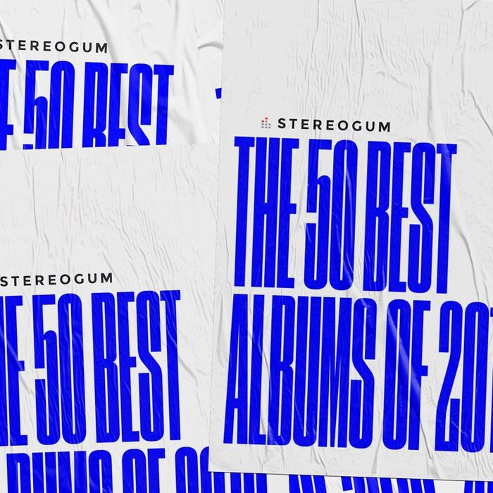 Mix · The 50 Best Albums Of 2018