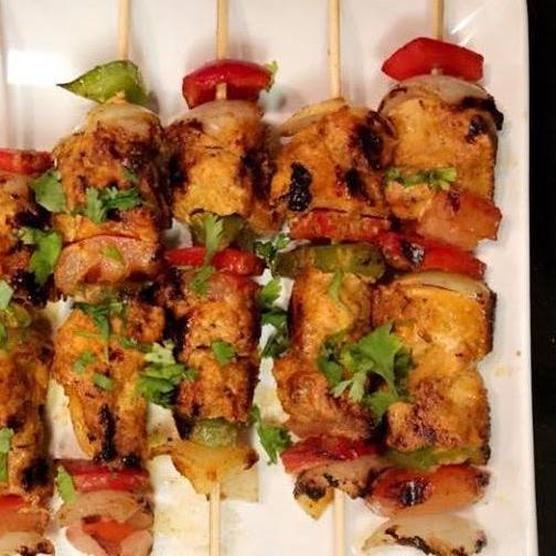Mix · Chicken Tikka Boti d7c463c1a8a49