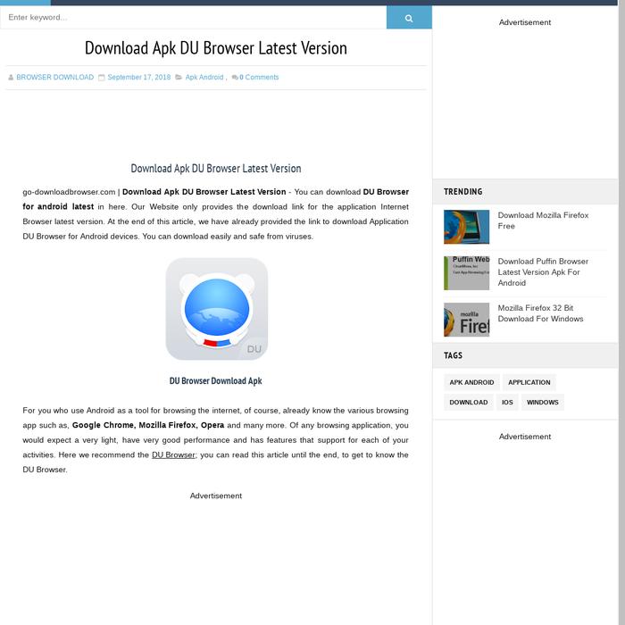 browserdownload · Posts