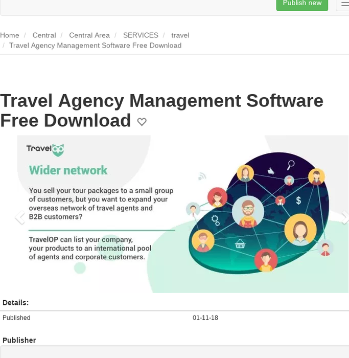 Mix · Travel Agency Management Software Free Download